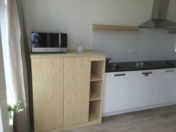 Kast Voor Wasmachine : Keukenkast voor wasmachine berging voor uw wasplaats met waskoker